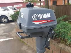 Лодочный мотор Yamaha 3
