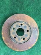 Тормозной диск Toyota Crown Atlet 2013 [4351230310] AWS210 2Arfse, передний