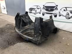 Задняя часть кузова Honda CR-V 3 RE 2007-2012