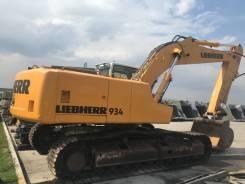 Liebherr R 934-C Litronic, 2011