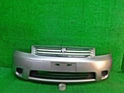 Бампер Toyota RAUM, NCZ20 [003W0053607], передний