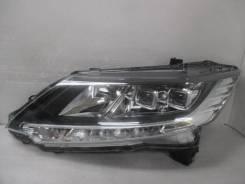 Фара Honda Odyssey 10.2013 [624309454789418], левая передняя