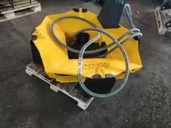Обрубщик свай сечением 300-400мм на базе экскаваторов