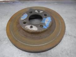 Тормозной диск Lada Приора 2007 [21123501070] 21126
