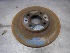 Тормозной диск Lada Приора 2007 [21120350107000] 21126, передний правый