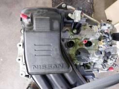 Двигатель в сборе Nissan NOTE 2012 [889935904885355]
