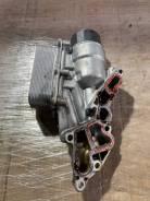 Корпус масляного фильтра A2721800410 Mercedes GL X164 M273 4.7I