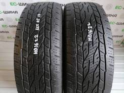 Continental ContiCrossContact LX2, 225 65 R17