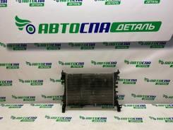 Радиатор охлаждения двигателя Opel Corsa D 2011 [13249566] Хетчбек 3D Бензин