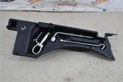 Органайзер багажника Mazda Cx7 2006 - 2012 L3 -VDT