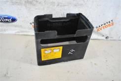 Утеплитель аккумулятора Mazda Cx7 2006 - 2012 L3 -VDT