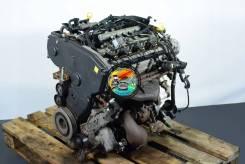 Контрактный Двигатель Fiat, проверенный на ЕвроСтенде в Москве.