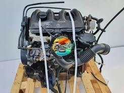 Контрактный Двигатель Citroen, проверенный на ЕвроСтенде в Иркутске.