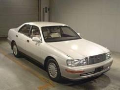 Куплю ПТС с рамой, Полная пошлина Toyota Crown 93г. Цвет бело-серый.