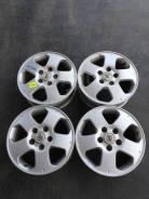 Оригинальный комплект литья Nissan R 15 5х114,3