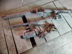 Кардан и коробки на ГАЗ 69