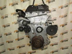 Двигатель Сааб 9 3 2.0 B204I