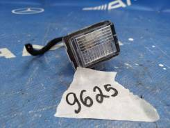 Фонарь подсветки номерного знака Mercedes-Benz С180 2008 [А2218200456] W204 271.950