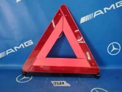 Знак аварийной остановки Mercedes-Benz С180 2008 [А2118900397] W204 271.950