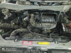 Двигатель 3CTE Toyota Liteace Noah CR50 2000г. в, 4WD