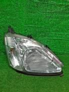 Фара Honda Civic, EU1; P1529 [293W0057841], правая передняя