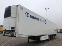 Krone SD, 2019