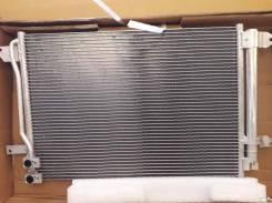 Радиатор кондиционера Ecть Paзныe A/M