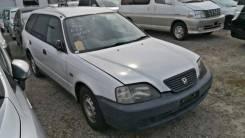 Honda Partner, 2004
