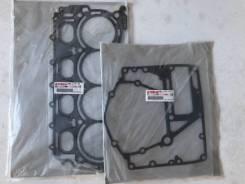 Прокладки под ГБЦ и ДВС на Yamaha F175A, F200F