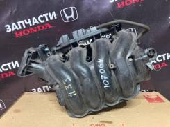 Коллектор впускной Honda Civic FD (4D) 2006-2012 [17100RNAA00, 17150RNAA01, 37830RNAA01]