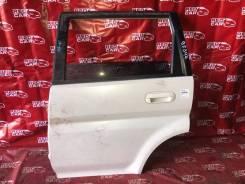 Дверь Honda Hr-V GH2, задняя левая