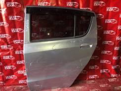Дверь Daihatsu Mira 2007 L275V-0000347 KF, задняя левая
