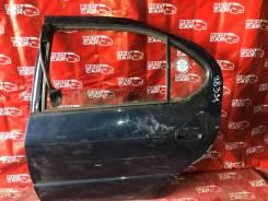 Дверь Toyota Camry SV40, задняя левая