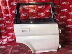 Дверь Honda Hr-V GH2, задняя правая