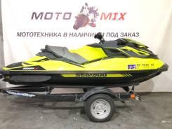 2018 Seadoobrp RXP-X 300 818 без пробега по РФ