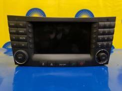 Магнитола Mercedes-Benz E320 2002-2009 [A2118209589] W211 112.949 [128789]