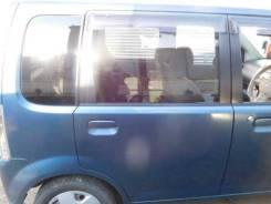 Дверь боковая Mitsubishi EK Wagon 2006 [5730A796], правая задняя
