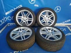 Диски R17 W204 AMG Mercedes С180 2008 [А2044014602] W204 271.950