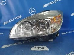 Фара Mercedes-Benz С180 2008 [А2048209161] W204 271.950, левая