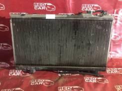 Радиатор основной Toyota Corsa EL51 4E-FE