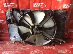 Радиатор основной Toyota Celsior UCF21-0004694 1UZ-0487053