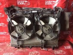 Радиатор основной Nissan Largo 1995 VNW30-013710 CD20-438802X