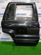 Дверь Jeep Grand Cherokee 1998-2005 [55137064AD] WJ40 ERH, задняя правая