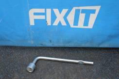 Ключ для гаек колеса Mitsubishi RVR (ASX) (Митсубиси Асх) GA3W