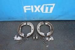 Механизм стояночного тормоза BMW X5 (БМВ Х5) E53