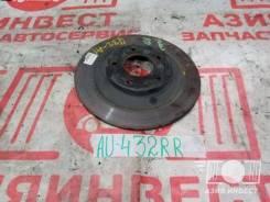 Тормозной диск задний правый Mazda CX-5 2012 PE-VPS [K01126251C] AU-0432