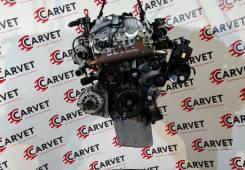 Двигатель 664.950 / 664.951 D20DT SsangYong euro 3