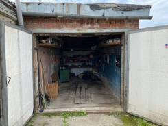 Продам гараж в кооперативе №10 (пос. энергетиков)