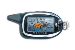 Брелок для автомобильной сигнализации Scher-Khan Magicar 9