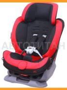 Кресло детское автомобильное Swing Moon, группа 1/2, черно-красное | Ailebebe ALC453E |